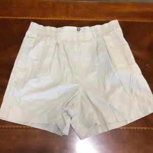 Marsh Landing Khaki Shorts